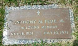 Anthony M. Fede Jr.