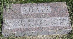 Francis Edwin Adair