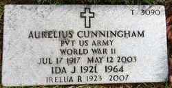 Ida J Cunningham