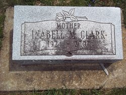 Inabell Maxine <I>Herbert</I> Clark