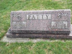 James William Patty