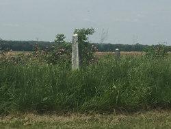 Belsha Cemetery