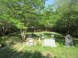 Mayberry Family Cemetery