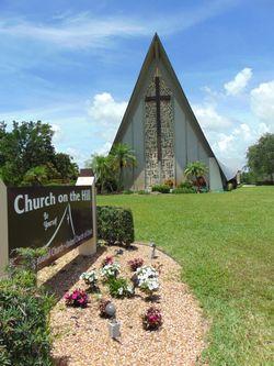 Congregational Church Memorial Garden