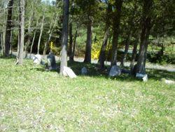 Stricker Cemetery