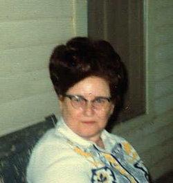 Wanda Roberta Crane