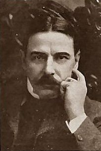Joseph Rhode Grismer
