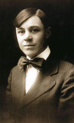 George Leland Bourne
