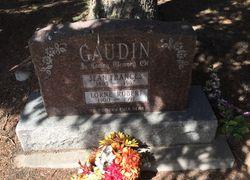Jean Frances <I>Ennis</I> Gaudin