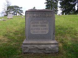 Alvera <I>Jackson</I> Long
