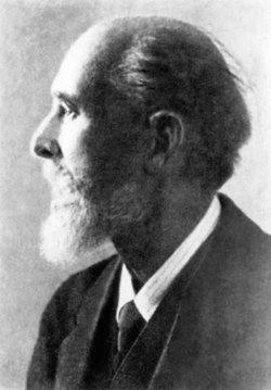 Carl Peter Fabergé