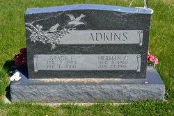 Grace I. Adkins