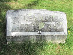 """Otto John """"Red"""" Hammon"""