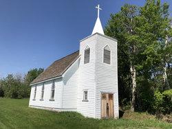 Saint Andrews Anglican Church Cemetery