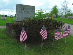 Dickerson Run Union Cemetery