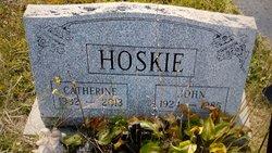 Catherine <I>Lute</I> Hoskie