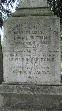 George W. Barney