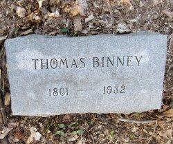 Thomas Binney