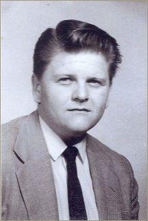 "Gerald ""Jerry"" Funk"