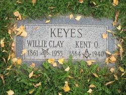 Kent Omega Keyes