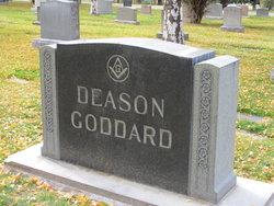 Margaret Irene <I>Goddard</I> Deason