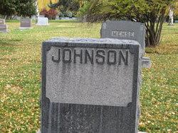 Joseph Hiram Johnson
