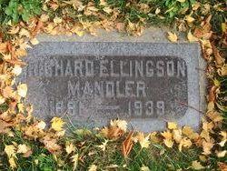 Richard Ellingson Mandler