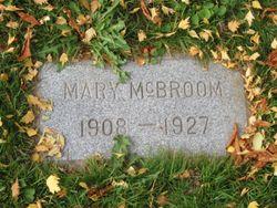 Mary McBroom