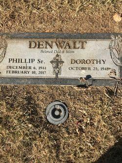 Phillip Ray Denwalt, Sr