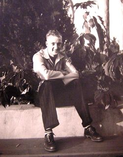 Sgt Henry David Nanninga