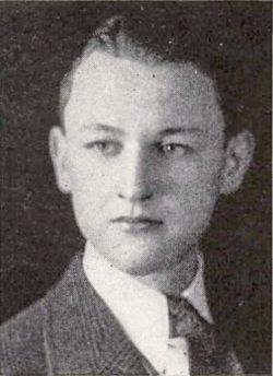 1LT Robert Boyce Jenkins