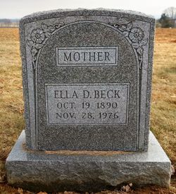 Ella Beck