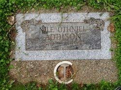 Nile Othniel Addison