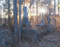 Dude Sumner Cemetery