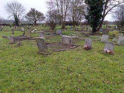 Sturton Cemetery