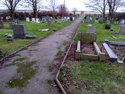 Willingham by Stow Cemetery