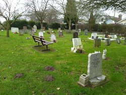 Torksey Cemetery