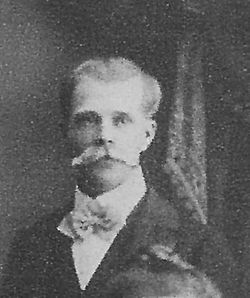 Andrew O. Boyum