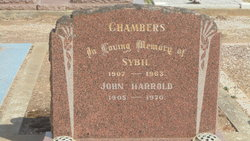 Sybil Chambers