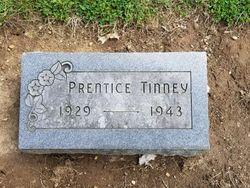 Prentice Tinney