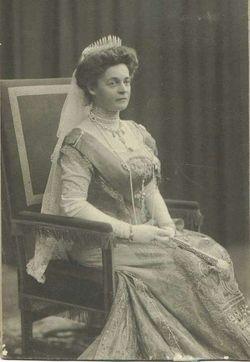 "Eleonore Caroline Gasparine Louise ""Tsaritsa"" Reuss-Köstritz"
