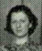 Betty Jane <I>Myers</I> Croushore
