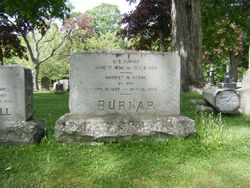 Uzziah C. Burnap