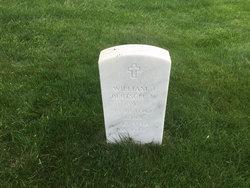 William J Bertsch, Jr