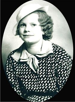 Zelma Washington <I>Theobald</I> Watts