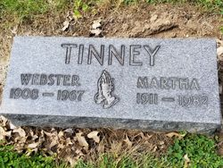 Martha Tinney