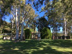 Barham Street Memorial Park Cemetery