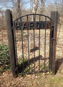 Hardin Cemetery