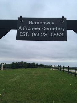 Hemenway Cemetery