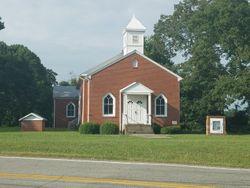 Five Forks Baptist Church Cemetery
